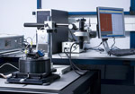 Atomic force microscope (AFM)